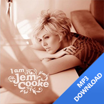 I am Jem Cooke - Jem Cooke (MP3 download)