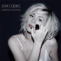 Limited Edition - Jem Cooke (CD)